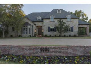 1724  Guilford Ln  , Nichols Hills, OK 73120 (MLS #568662) :: Re/Max Elite