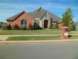 1509 NW 186th St  , Edmond, OK 73012 (MLS #568696) :: Re/Max Elite