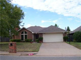 409  Hartford Dr  , Edmond, OK 73003 (MLS #568720) :: Re/Max Elite