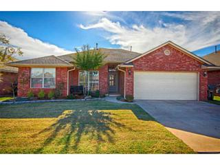 15725  Sky Run Dr  , Edmond, OK 73013 (MLS #568734) :: Re/Max Elite