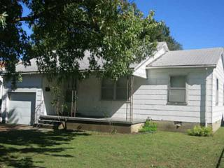 1516 S Seminole Ave  , Wewoka, OK 74884 (MLS #568773) :: Movers Real Estate