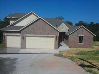 3719  Black Forest  , Newcastle, OK 73065 (MLS #568843) :: Re/Max Elite
