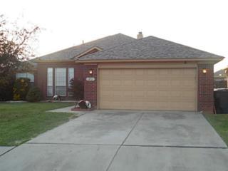 13717  Winding Trail Rd  , Oklahoma City, OK 73170 (MLS #568878) :: Re/Max Elite