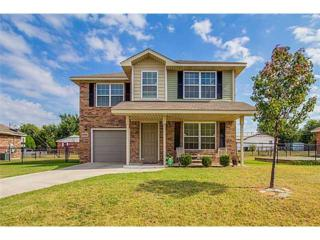 6040 W Johnnie Ter  , Oklahoma City, OK 73149 (MLS #568939) :: Re/Max Elite