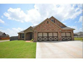 6421  Bentley Dr  , Oklahoma City, OK 73169 (MLS #569029) :: Re/Max Elite