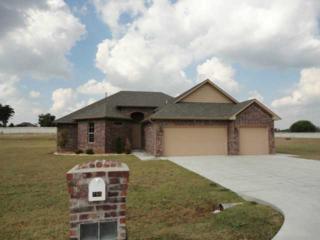 295  Mounds Rd  , Harrah, OK 73045 (MLS #569064) :: BOLD Property Professionals