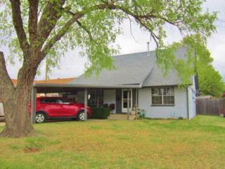 1621 SW 81st St  , Oklahoma City, OK 73159 (MLS #569098) :: Re/Max Elite