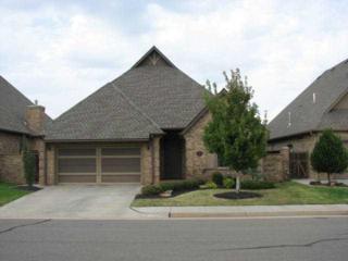 2213 SW 117th  , Oklahoma City, OK 73170 (MLS #569180) :: Re/Max Elite