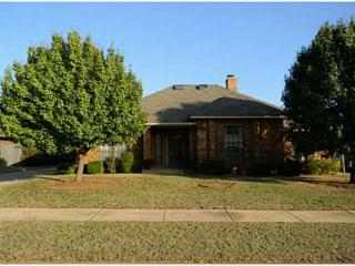 11600  Cedar Valley Dr  , Oklahoma City, OK 73170 (MLS #569236) :: Re/Max Elite