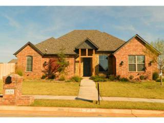 1525 NW 173rd Ter  , Edmond, OK 73012 (MLS #569247) :: Re/Max Elite