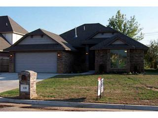 120 SW 148  , Oklahoma City, OK 73170 (MLS #569248) :: Re/Max Elite