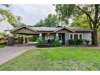 3424 NW 16th St  , Oklahoma City, OK 73107 (MLS #569321) :: Movers Real Estate