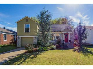 2604 NW 38th St  , Oklahoma City, OK 73112 (MLS #569785) :: BOLD Property Professionals
