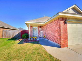 8112  Rausch Ln  , Oklahoma City, OK 73135 (MLS #569786) :: Re/Max Elite