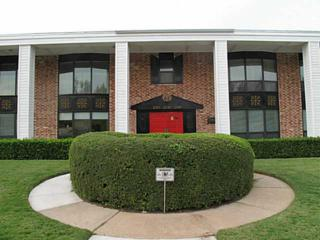 2525 NW 62nd St  101, Oklahoma City, OK 73112 (MLS #569787) :: BOLD Property Professionals