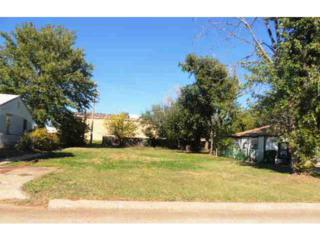 533  Wilson Dr  , Midwest City, OK 73110 (MLS #569810) :: Movers Real Estate
