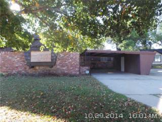 2400 SW 63rd St  , Oklahoma City, OK 73159 (MLS #570453) :: Re/Max Elite