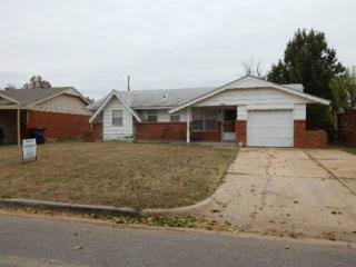 948  Nw 2nd St  , Moore, OK 73160 (MLS #570953) :: Re/Max Elite
