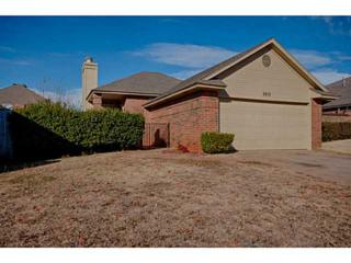 2913  Canyon Oaks Ct  , Norman, OK 73071 (MLS #571703) :: Re/Max Elite