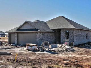 7521  Comrade Ln  , Yukon, OK 73099 (MLS #571915) :: BOLD Property Professionals