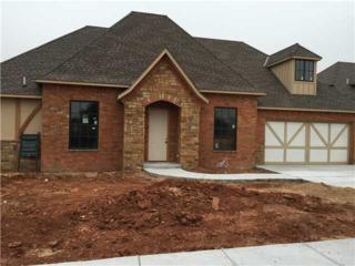 3201  Hillside Drive  , Edmond, OK 73012 (MLS #571925) :: BOLD Property Professionals
