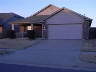 1105 SW 158th St  , Oklahoma City, OK 73170 (MLS #572002) :: Re/Max Elite