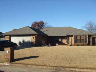 2641 SW 107th St  , Oklahoma City, OK 73170 (MLS #572026) :: Re/Max Elite