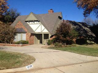 3729 NW 64th St  , Oklahoma City, OK 73116 (MLS #572027) :: Century 21 Mark V Realty