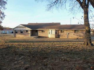 400 W Simpson Rd  , Edmond, OK 73034 (MLS #572082) :: Re/Max Elite