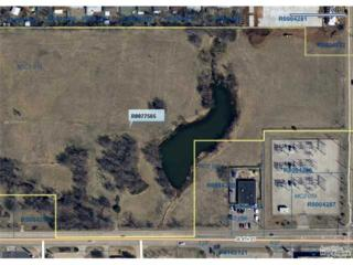 108 SE 1st St  , Moore, OK 73160 (MLS #573093) :: Re/Max Elite