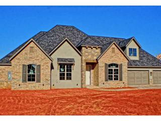 625  Humber Bridge  , Edmond, OK 73034 (MLS #573299) :: Re/Max Elite