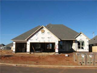 6221 NW 157th Street  , Edmond, OK 73013 (MLS #573335) :: Re/Max Elite