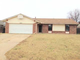 8424  Woodhue Dr  , Oklahoma City, OK 73135 (MLS #573338) :: Re/Max Elite