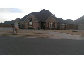 2612 SW 137th St  , Oklahoma City, OK 73170 (MLS #573507) :: Re/Max Elite