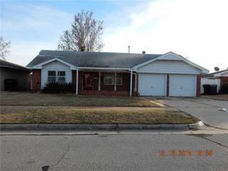 2220  Laneway Cir  , Oklahoma City, OK 73159 (MLS #573542) :: Re/Max Elite