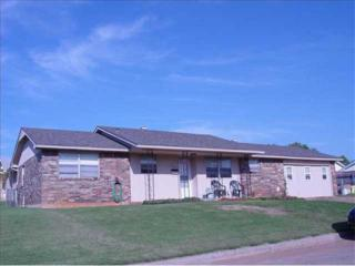 2501  Kings Rd  , Moore, OK 73160 (MLS #573669) :: Re/Max Elite