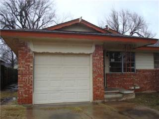 3021 SW 65th Pl  , Oklahoma City, OK 73159 (MLS #573891) :: Re/Max Elite
