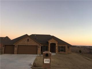 3716  Merlin Ct  , Newcastle, OK 73065 (MLS #574543) :: Re/Max Elite