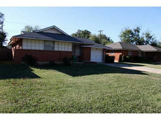 311 S Dallas Ave  , Moore, OK 73160 (MLS #575064) :: Re/Max Elite