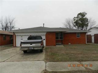 2201 SW 76th St  , Oklahoma City, OK 73159 (MLS #575310) :: Re/Max Elite