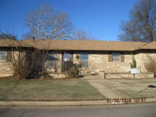 5101  Ryan Dr  , Oklahoma City, OK 73135 (MLS #575355) :: Re/Max Elite