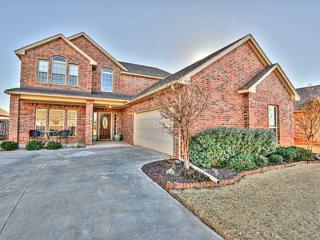 3416 NW 176th St  , Edmond, OK 73012 (MLS #575635) :: BOLD Property Professionals