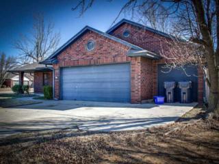 3000 SW 93rd St  , Oklahoma City, OK 73159 (MLS #575762) :: BOLD Property Professionals