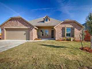1216  Penn Ln  , Moore, OK 73160 (MLS #575863) :: BOLD Property Professionals