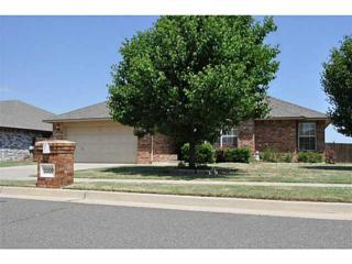 5509 SE 81st St  , Oklahoma City, OK 73135 (MLS #575966) :: Re/Max Elite