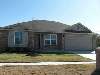 8200  Sunny Pointe Ln  , Oklahoma City, OK 73135 (MLS #576034) :: Re/Max Elite