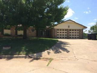 2000 N Nail Pkwy  , Moore, OK 73160 (MLS #576053) :: Re/Max Elite