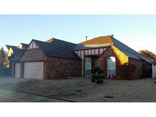 16605  Covington Manor  , Edmond, OK 73012 (MLS #576083) :: Re/Max Elite