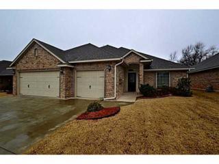 217  Evie Pl  , Moore, OK 73160 (MLS #576118) :: BOLD Property Professionals