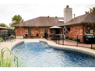 12401  Clarence Ct  , Oklahoma City, OK 73142 (MLS #576240) :: BOLD Property Professionals